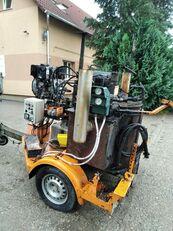 WINTER GRÜN RVK-180 asfalt heater