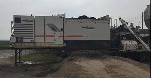 WIRTGEN KMA 220 asfaltbeton recycling machine