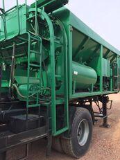 BREINING Slurry SAL 14000 asfaltcentrale