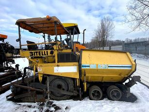 BITELLI BB630 asfalteermachine op wielen