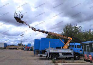 ISOLI PSF 25/2-TJZ - 25 metri autohoogwerker
