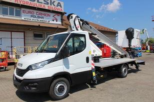 nieuw IVECO 35S14H Oil&Steel Scorpion 1812 autohoogwerker