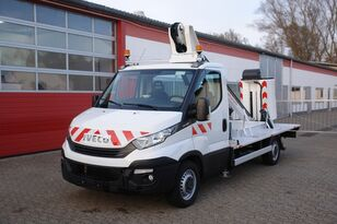 IVECO DAILY 35S13 autohoogwerker