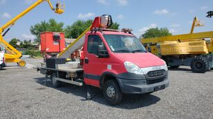 IVECO Daily Multitel MT202DS - 20m autohoogwerker