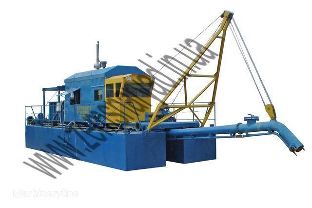 nieuw NSS 3500/70-GR zemsnaryad  baggermachine