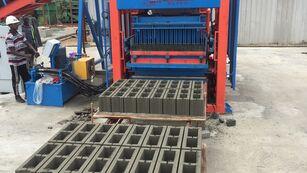 nieuw CONMACH Concrete Block Making Machine -12.000 units/shift betonblok machine