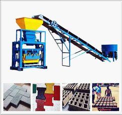nieuw ITK CHINA 10000 betonblok machine