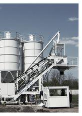 EUROMIX Dynamik betoncentrale