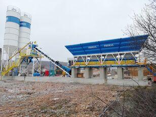 nieuw PROMAX  Compact Concrete Batching Plant C60-SNG-LINE (60m3/h) betoncentrale