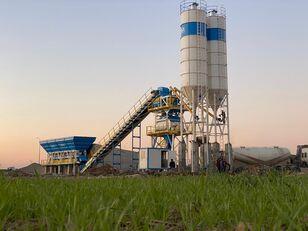 nieuw PROMAX Concrete Batching Plant PROMAX S130-TWN (130m3/h) betoncentrale