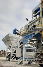 nieuw PROMAX Mobile Concrete Batching Plant PROMAX M120-TWN (120m/h) betoncentrale