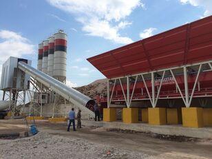 nieuw PROMAX Planta de Hormigón Estacionaria/Fija S160-TWN (160m³/h) betoncentrale