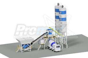 nieuw PROMAX КОМПАКТНЫЙ БЕТОННЫЙ ЗАВОД C100 TWN-PLUS (100м³/ч)    betoncentrale