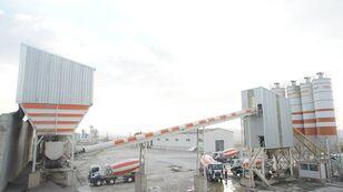 nieuw SEMIX 240 СТАЦИОНАРНЫЕ БЕТОННЫЕ ЗАВОДЫ betoncentrale