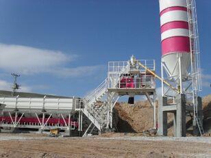 nieuw SEMIX KOMPAKT 60 SEMIX KOMPAKTNE BETONARE 60m³/sat betoncentrale