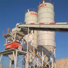 nieuw SEMIX Stationary 130 STATIONARY CONCRETE BATCHING PLANTS 130m³/h betoncentrale