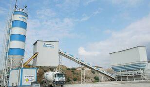 nieuw SEMIX  Stationary 160 STATIONARY CONCRETE BATCHING PLANTS 160m³/h betoncentrale