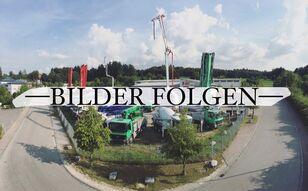 RENAULT Schwing 26m 7m³ - 8x4 - TOP Pumi betonmixer