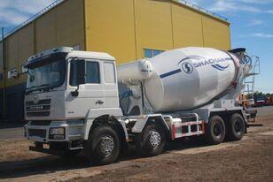 nieuw SHACMAN SHAANXI SX5258GJBDR384 betonmixer
