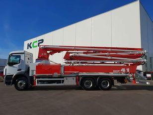 nieuw KCP KCP41ZX5150 betonpomp