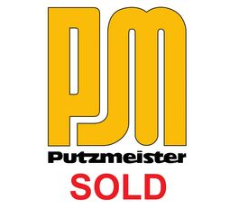 Putzmeister BSF 38-5.16H op chassis MAN TGS 33.360  betonpomp