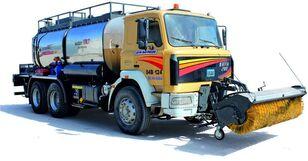 nieuw MARINI combiFALT Комбинированный автогудронатор bitumen sprayer