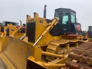 SHANTUI USED  SHANTUI SD22  HYDRAULIC  CRAWLER  BULLDOZER bulldozer