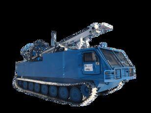 nieuw Strojdormash БГМ-1М grondboormachine