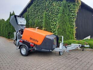 nieuw BRINKMANN  EB450 BS STAGE V  kleine betonpomp