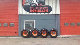 Tianli single tires 600/50x22.5 mobiele graafmachine