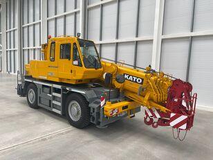 KATO CR-200Ri City Crane - Like New Condition mobiele kraan
