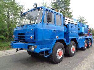 TATRA T 815 8X8 mobiele kraan