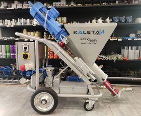 nieuw KALETA 4 230/400B MULTIVOLTAGE pleistermachine