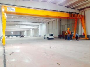 nieuw ASR VİNÇ Gantry Crane ,  Козловой кран , رافعة جسرية , portal krani portaalkraan