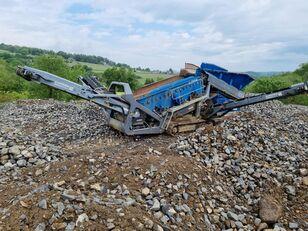 KLEEMANN MS 15 Z recycling machine