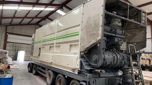 WIRTGEN WM1000 recycling machine