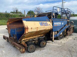 MARINI MF665 WD rups asfalteermachine