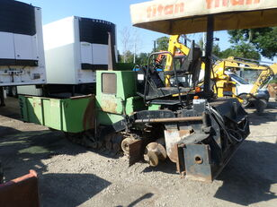 TITAN 111 rups asfalteermachine