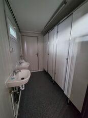 nieuw Sanitary Container / Sanitair -en Toiletunit / Sanitärcontainer  sanitaire container