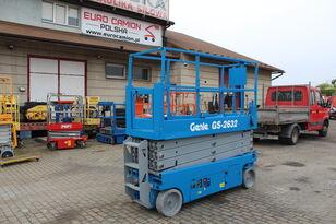 GENIE GS-2632 - 10 m (Haulotte Compact 10 N, JLG 2630 ES, Skyjack 3226 schaarhoogwerker