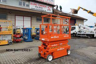 SKYJACK SJIII 3219 - 8 m new batteries (Genie GS 1932, JLG1930 ES, Haulo schaarhoogwerker