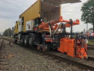 nieuw COPMA KCM 007 spoorwegmachine