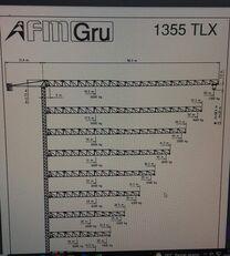 FMGru TLX 1355 torenkraan