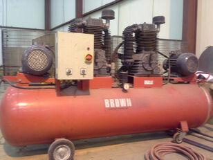 Diversen BROWN LT 500 compressor