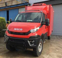 nieuw IVECO 4WD  ambulance