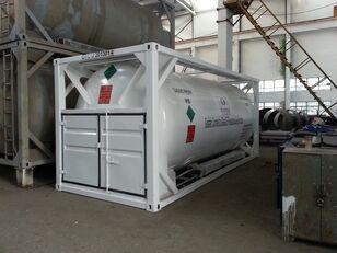 nieuw GOFA ICC-20 20ft tankcontainer