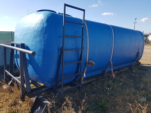 40ft tankcontainer