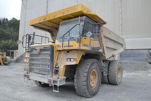 KOMATSU HD605-7EO starre dumper